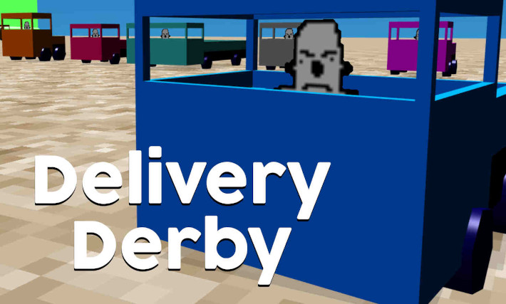 Delivery Derby